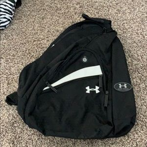 Under Armour one strap bag